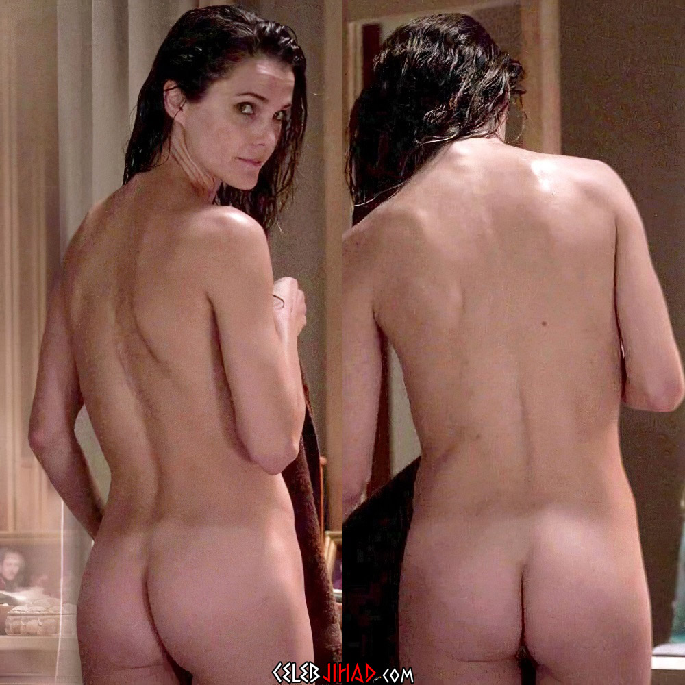 "Keri Russell Nude Scenes From ""The Americans"" HD Compilation"